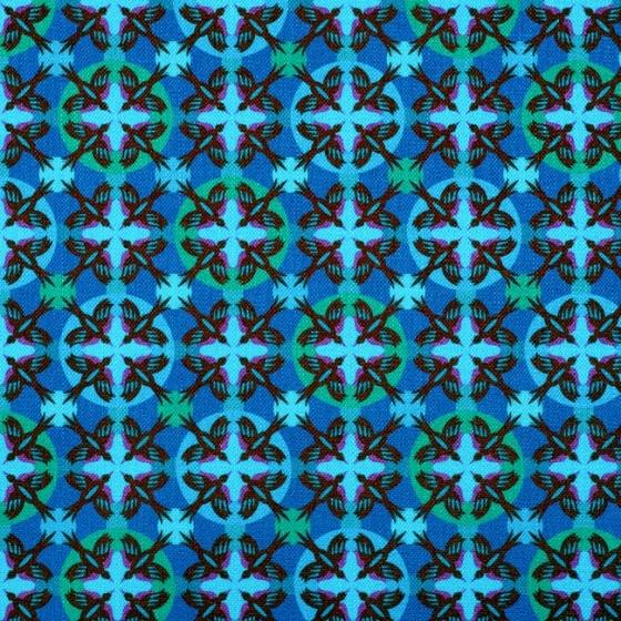 Tissu Patternistas Panaz