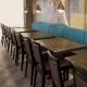chaise cesar mobilier bois hetre personnalisable hotel restaurant