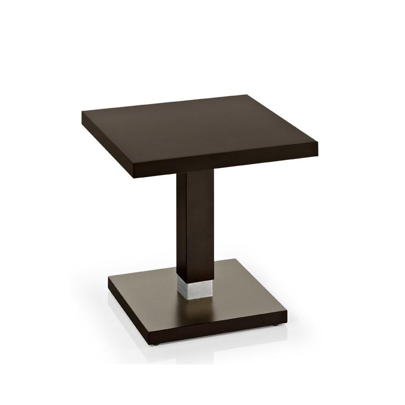cubo pied de table basse. Black Bedroom Furniture Sets. Home Design Ideas
