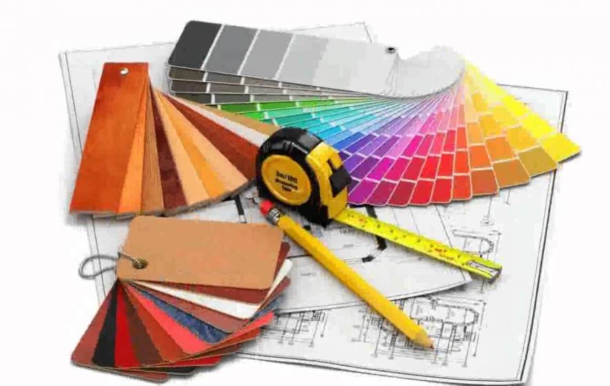 Consultation décorateur : visite conseil